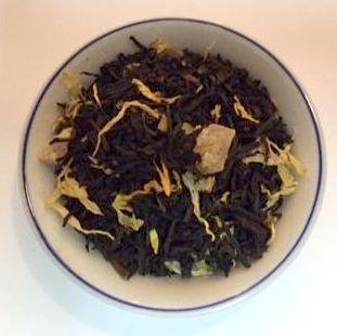 Mango Mist tea