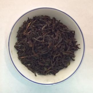 lovers leap orange pekoe tea