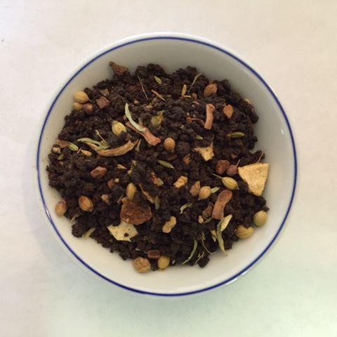 masala chai II