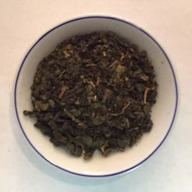 Ti Kuan Yin Iron Godess Oolong Tea