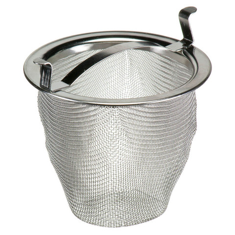 1 cup strainer