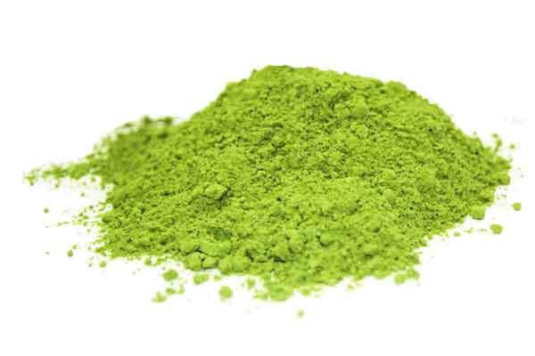 Premium Organic Matcha Tea