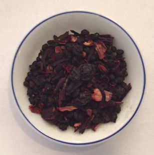 Berry Berry Herbal Tea