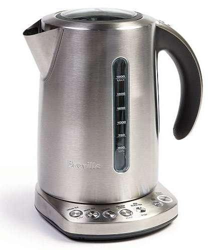 breville tea kettle