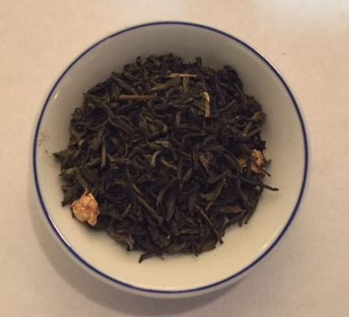 China Jasmine Green Tea