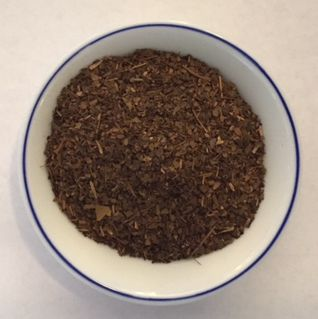 Dark Roast Yerba Maté Herbal Tea