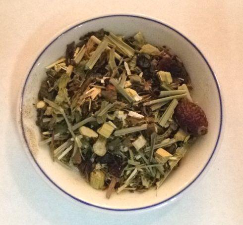 echinacea immune wellness