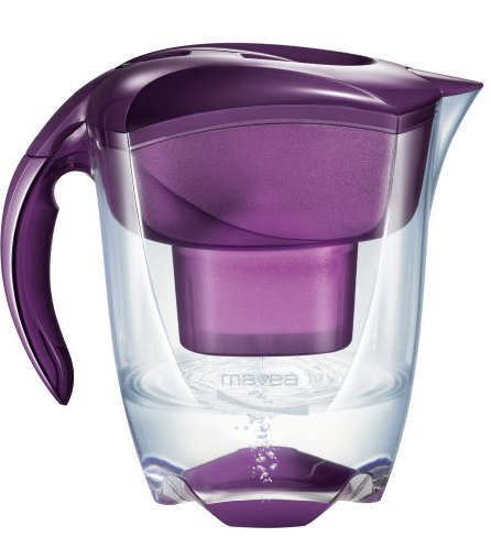 elemaris xl water filtration pitcher