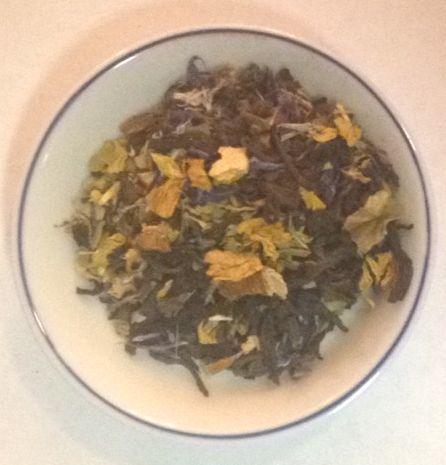 fit and fun herbal tea