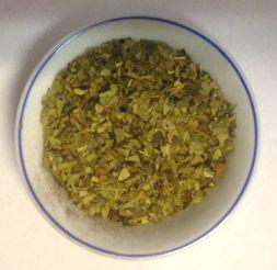 Honey Yerba maté Herbal Tea