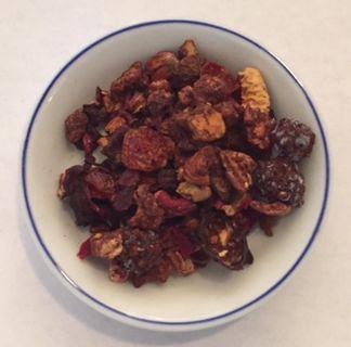 lady hannah whole fruit herbal tea
