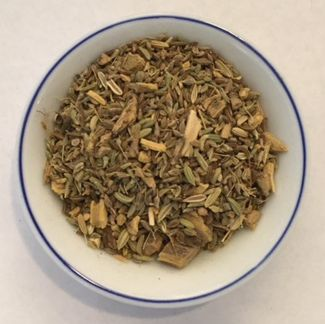 licorice blend herbal tea