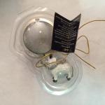 cat mesh ball