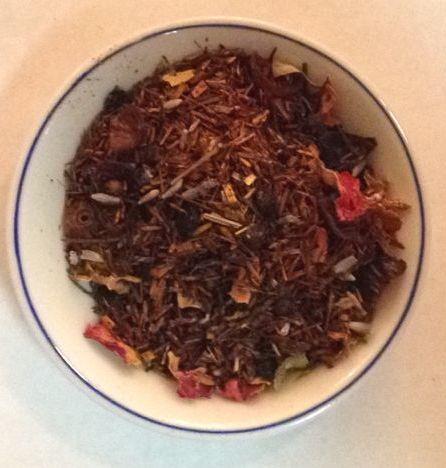 provence roobis tea