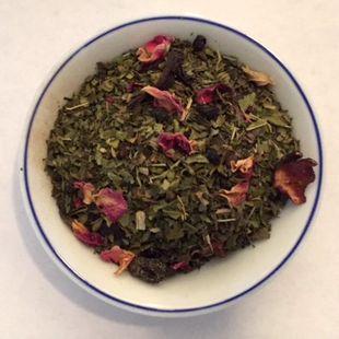 secret garden tea