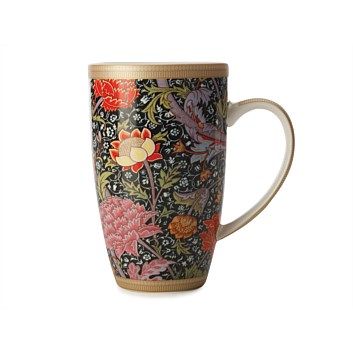 william morris cray mug