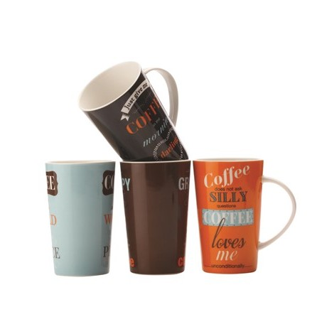 coffee mugset