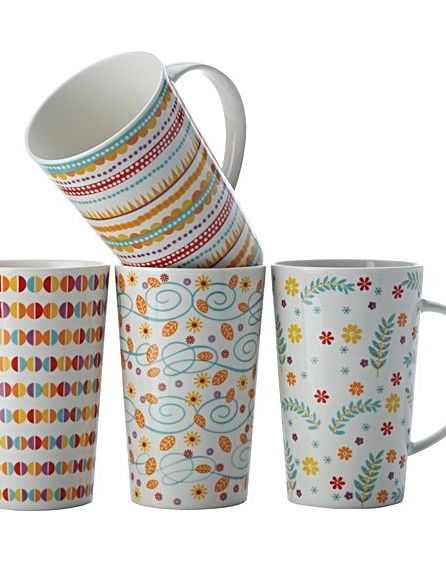 maxwell williams pattern party set