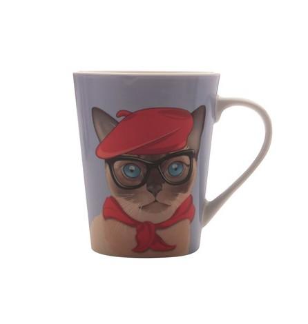 mug mob mademoiselle