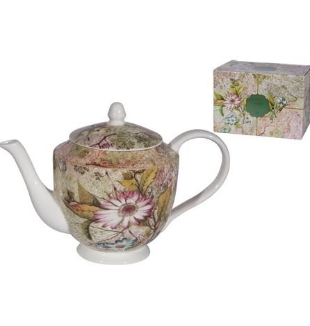 daydream teapot