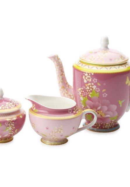 gab tea set