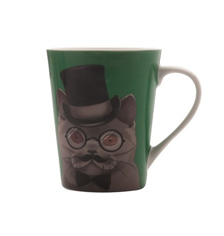 mug mob oliver
