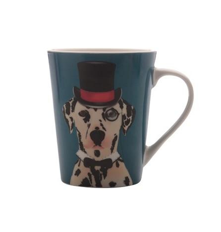 mug mob sir Henry