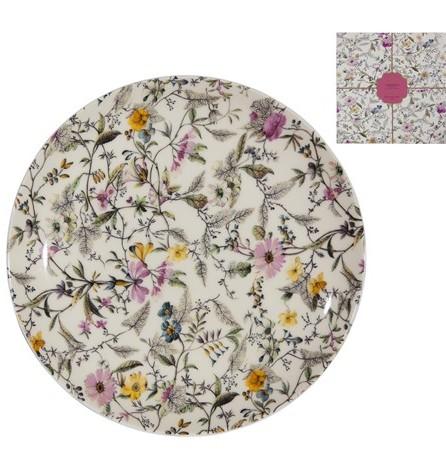 summer blossom palte