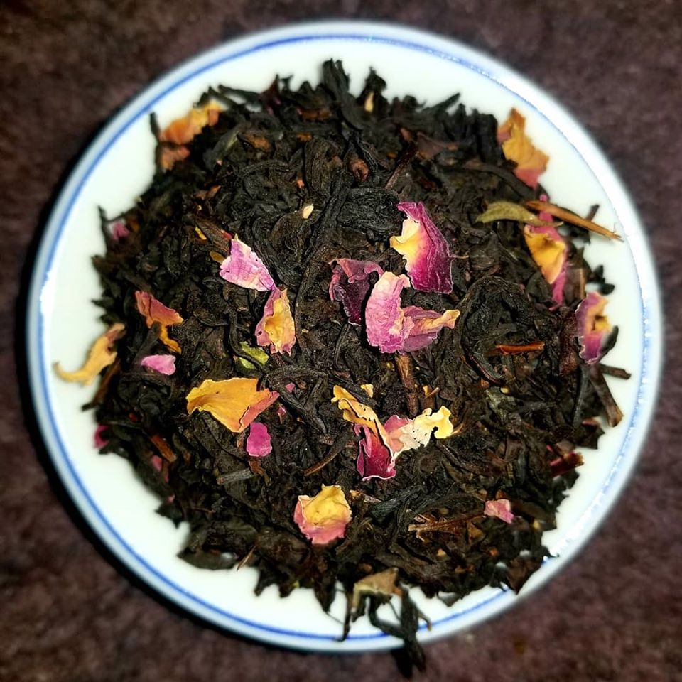rose-congou-tea