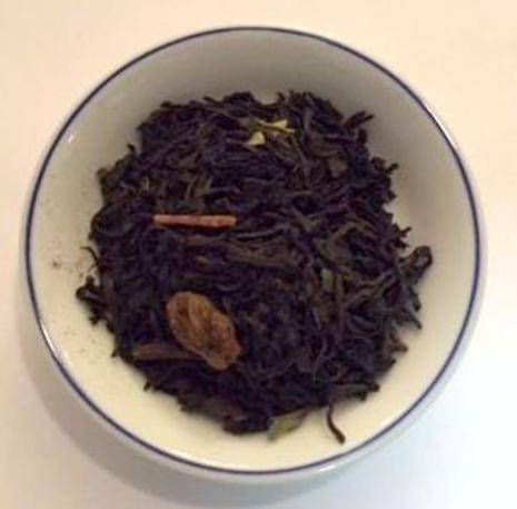Ice Wine Black Flavored Tea