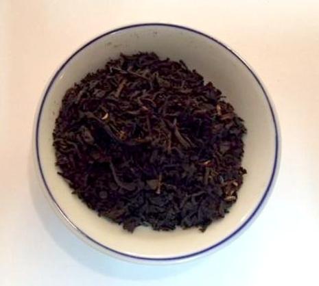Czar Nicholas black Flavored Tea
