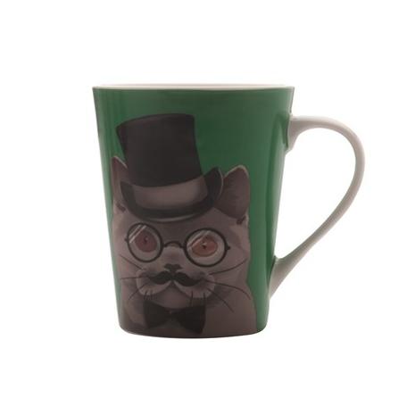 The Mob Mug Oliver