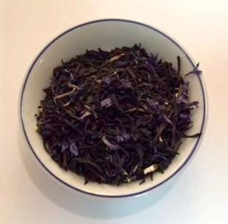 Blueberry Black Flavored Tea
