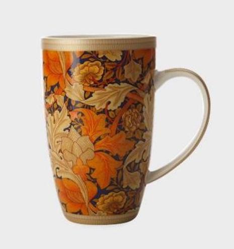Acanthus Mug