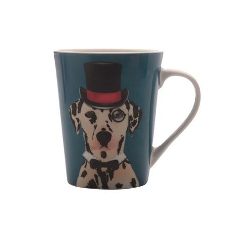 The Mob Mug Sir Henry