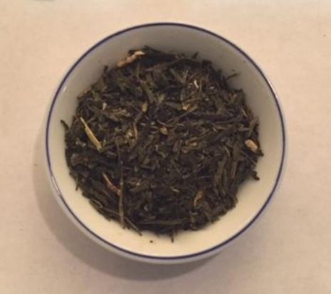 Blue Mango Green Tea