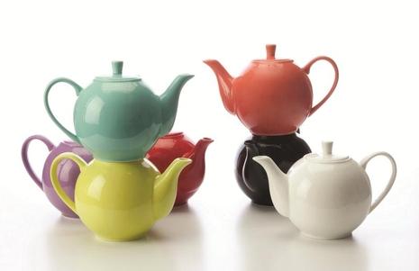 1.2 L Teapot