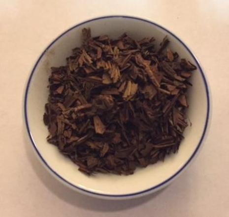 Hojicha Roasted Green Tea