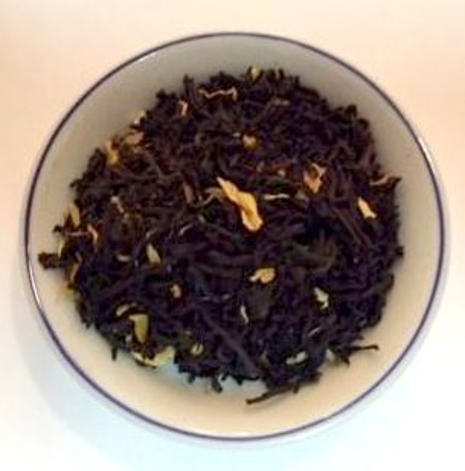 Monk's Blend Black Flavored Tea