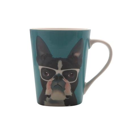Mug Mob Fred