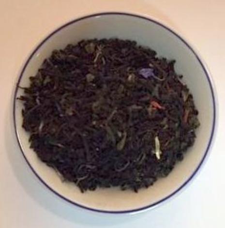Prince Of Wales Black Flavored Tea