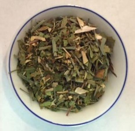 Stress Reliever Herbal Tea