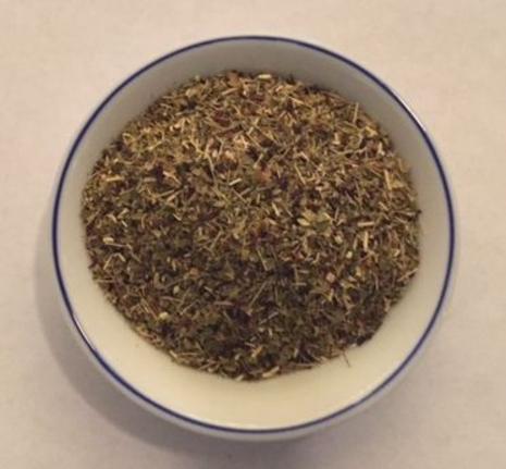 Cinnamon Rooibos Yerba Maté Tea