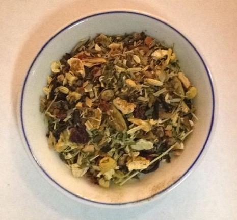 Pitta Aurvedic Wellness Tea