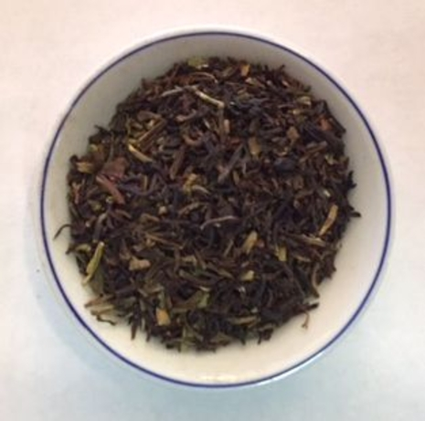 Gomtee Autumnal Darjeeling Black Tea