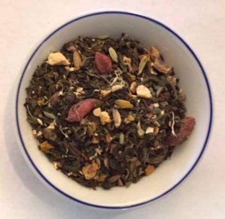 Morning Cheers Wellness Tea