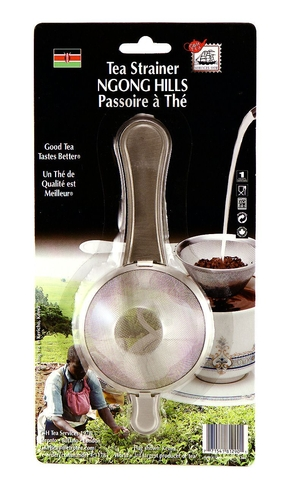 Tea Strainer Ngong Hills