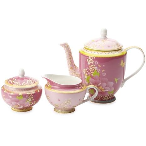 Enchante Gabrielle Tea Set