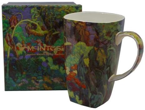 """The Tangled Garden"" Mug"