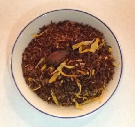 Belgian Chocolate Rooibos Tea